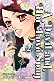 Devil and Her Love Song, Vol. 12 (A Devil and Her Love Song)