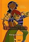 Groove High, tome 2 : Panique à bord par Sarn
