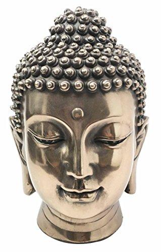 Shakyamuni Buddha Gautama Head 6.5
