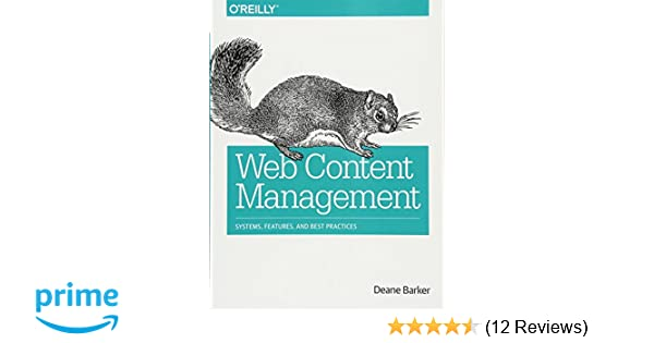 Web Content Management Systems Features And Best Practices Deane
