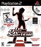 Dance Dance Revolution Supernova Bundle - PlayStation 2