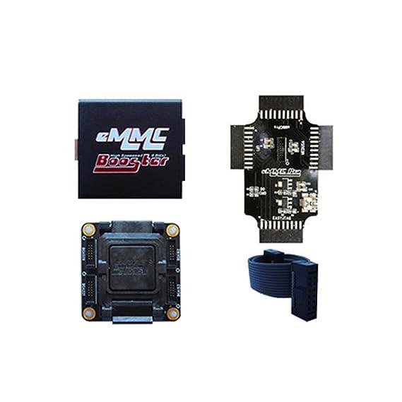 Amazon com: VIPFIX Professional eMMC Phone Repair Socket