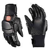 POC Super Palm Comp JR Gloves Uranium Black 12Y