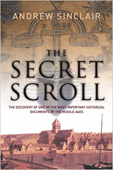 The Secret Scroll