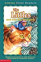 Littles and the Big Blizzard (Littles First Readers) School & Library Binding