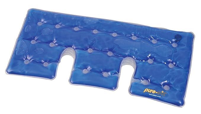 1 opinioni per Pure-fit- Cuscino termico per collo e spalle
