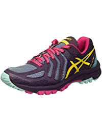 Asics GEL-FUJIATTACK 5 Women's Running Shoes - AW16