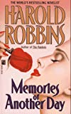 Memories of Another Day, Harold Robbins, 0671874918