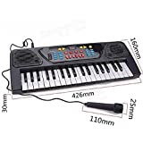 Techhark Piano Keyboard Music Masti Toys for Kids