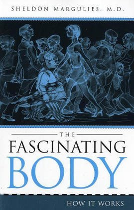 Download The Fascinating Body: How It Works pdf