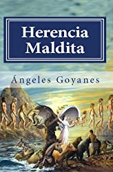 Herencia Maldita (Spanish Edition)