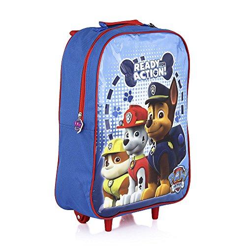 Paw Patrol Kinder rollig Bag