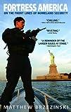 Fortress America, Matthew Brzezinski, 0553382535