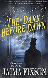 The Dark Before Dawn by Jaima Fixsen ebook deal
