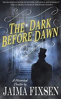 The Dark Before Dawn by Jaima Fixsen ebook deal