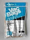 Vacuum Cleaner Replacement Bags