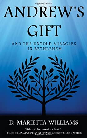 Andrew's Gift and the Untold Miracles in Bethlehem
