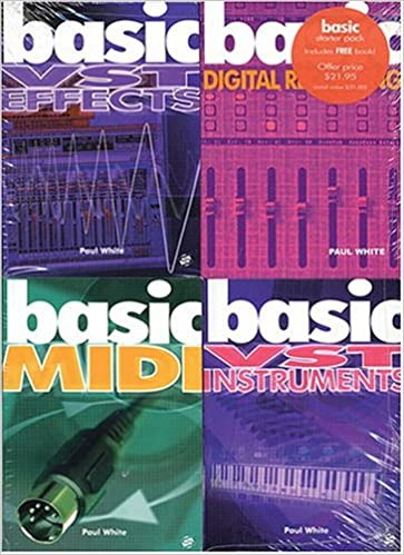 basic vst effects basic series
