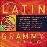 2000 Latin Grammy Nominees