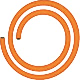 Prestige L.P.G. Hose, 1.5 Meters (Orange)