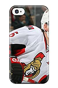 High-quality Durable Protection Case For Iphone 4/4s(ottawa Senators (25) )
