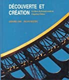 Decouverte et Creation : Les Bases du Francais Moderne, Jian, Gerard and Hester, Ralph, 0395369126