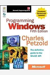 Programming Windows (Developer Reference) Kindle Edition