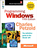 Programming Windows (Developer Reference)