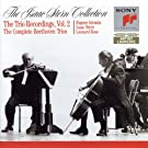The Trio Recordings, Vol. 2 / The Complete Beethoven Piano Trios