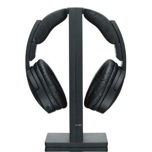 rca 900 mhz wireless headphones - 7