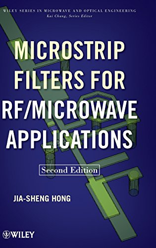 Microstrip Filters for RF / Microwave