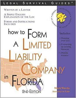 start a business in florida legal survival guides