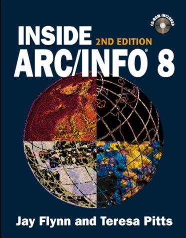 Inside Arc Info V 8, 2E