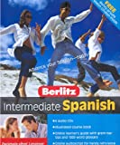 Berlitz Intermediate Spanish (Berlitz Self-Teachers) (Spanish Edition)