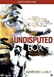 Undisputed Complete Collection [3 DVD] [UNCUT]