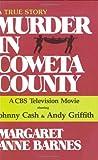 Murder in Coweta County, Margaret A. Barnes, 0882894196