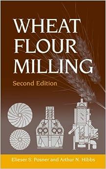 Wheat Flour Milling
