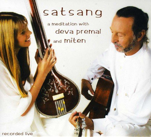 Satsang: A Meditation in Song and Silence