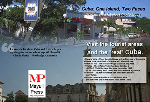 Cuba: One Island, Two Faces - Havana Cane
