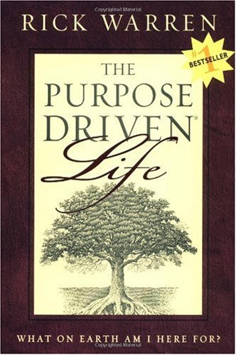 What Earth Purpose Driven Booklet