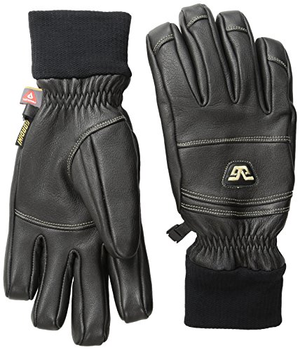 Gordini Women's Paramount Gloves, Black, Medium