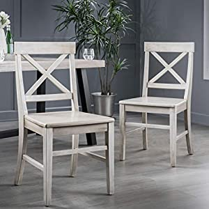 51X1GuZrK1L._SS300_ Coastal Dining Accent Chairs & Beach Dining Accent Chairs