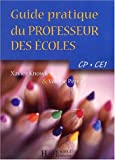 Guide du professeur des écoles CP/CE1