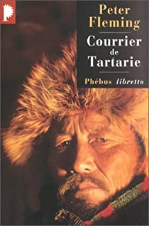 Courrier de Tartarie par Fleming