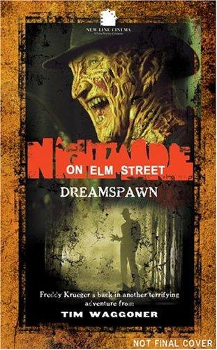 A Nightmare On Elm Street #2: Dreamspawn PDF