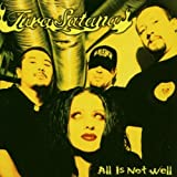 All Is Not Well By Tura Satana (1998-01-12)