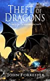 Theft of Dragons (Princes of Naverstrom Book 1)