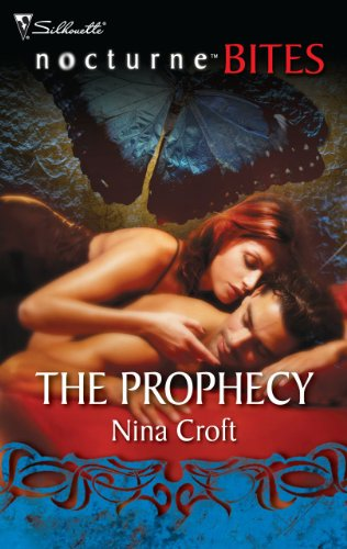 book cover of The Prophecy
