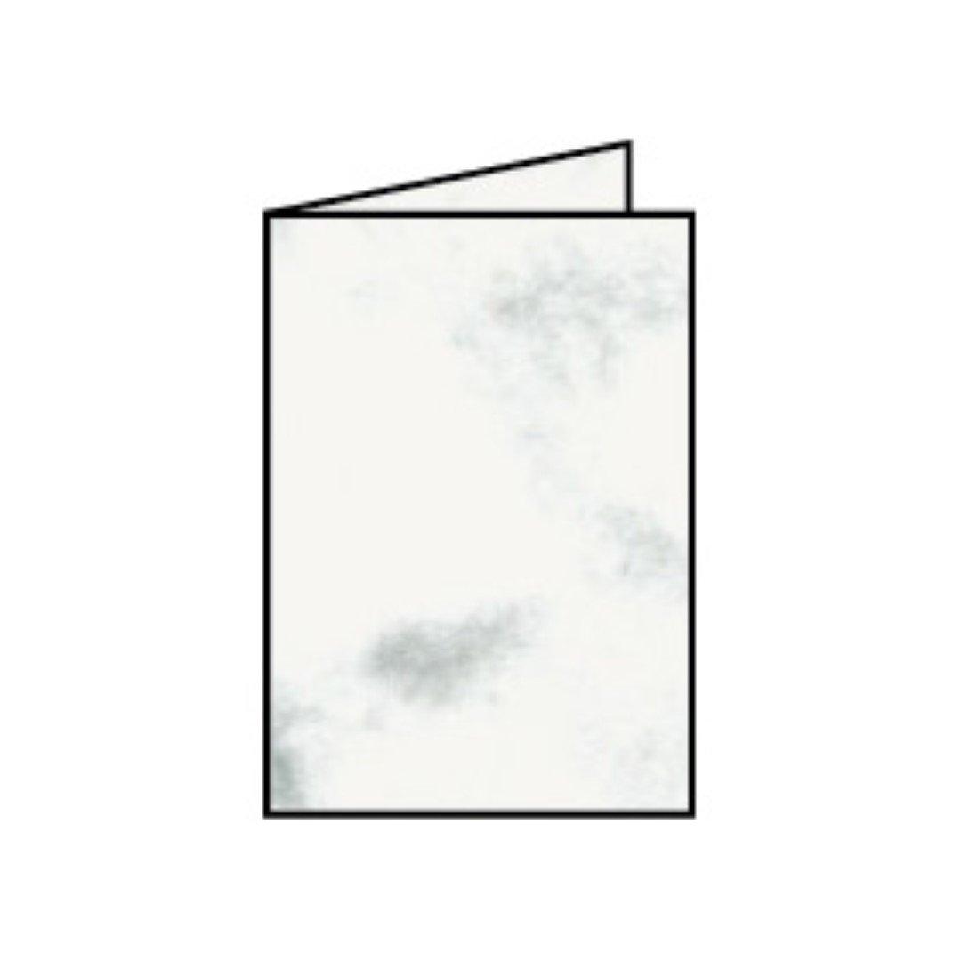 Rössler Papier - - - - Paperado-Karte DIN A6 hd, Grau Marmora B07CX4C2CC | Genial  ddc977