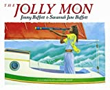 img - for The Jolly Mon by Jimmy Buffett (1993-08-27) book / textbook / text book